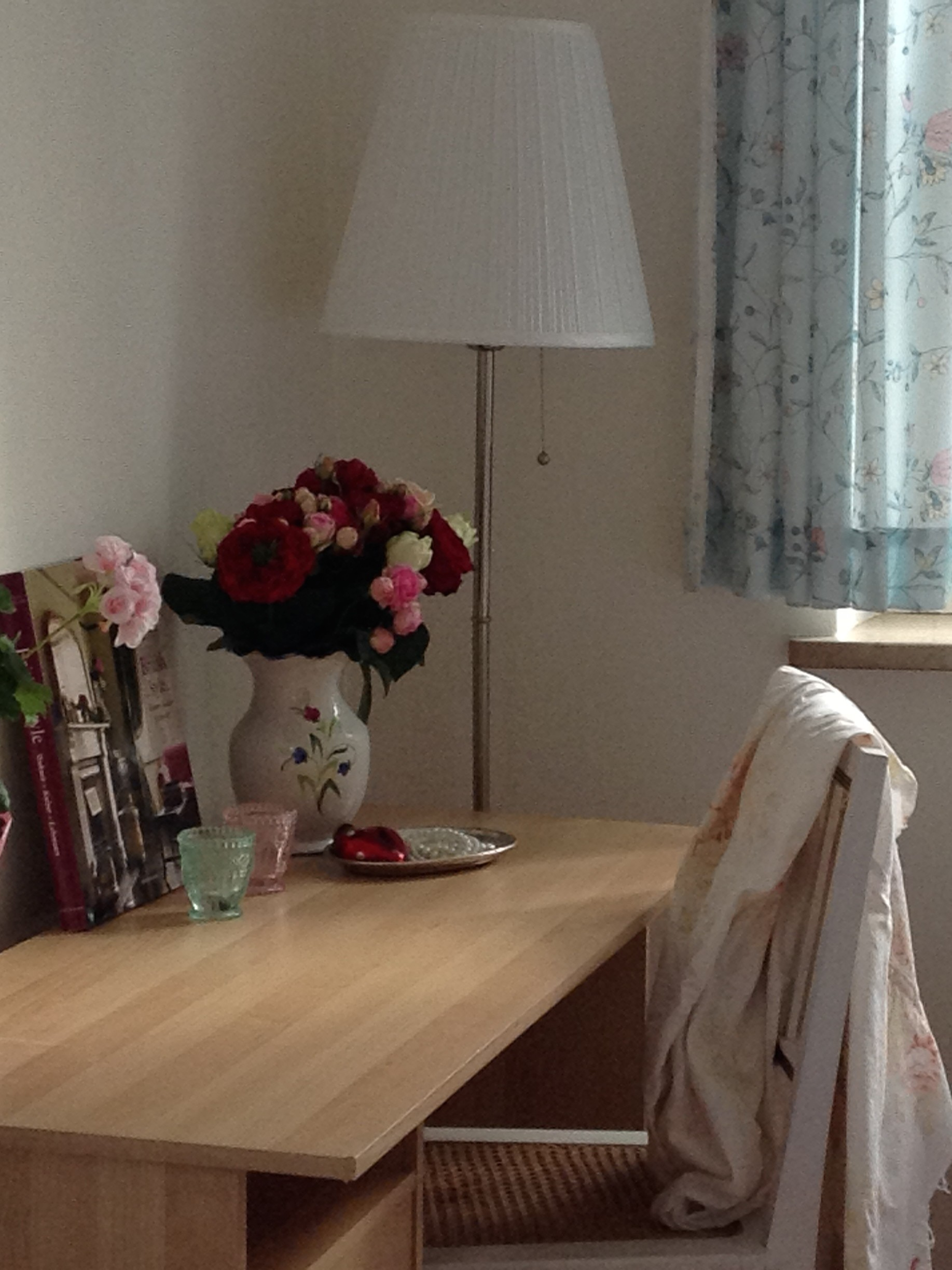 furnished room in a house with garden room for rent basel