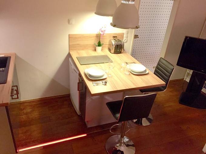 Furnished Studio-Apt. in central COLOGNE