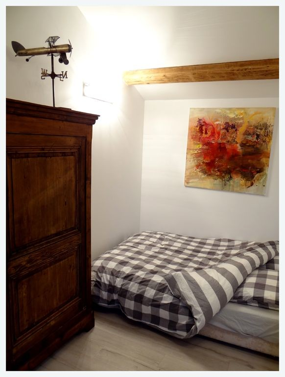 Furnished studio Part-Dieu comfortable