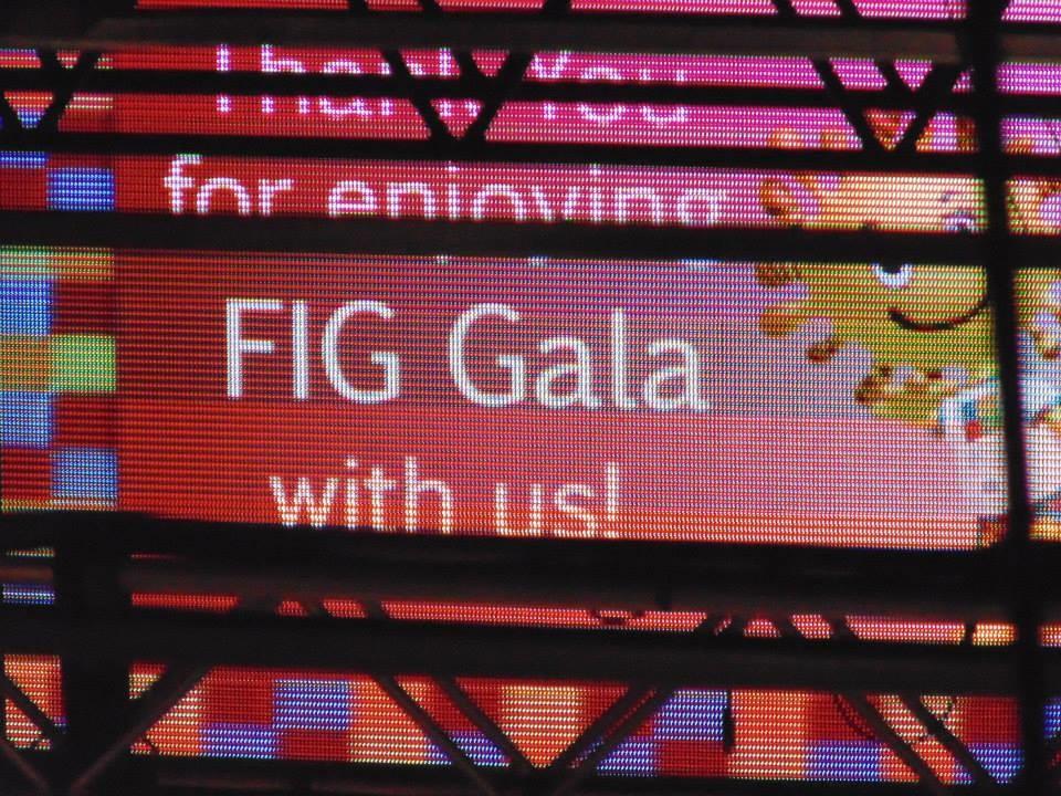 Gala FIG