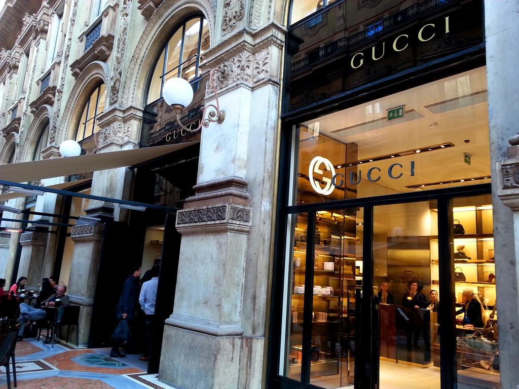 Galleria Vittorio Emanuele Ii What To See In Milan