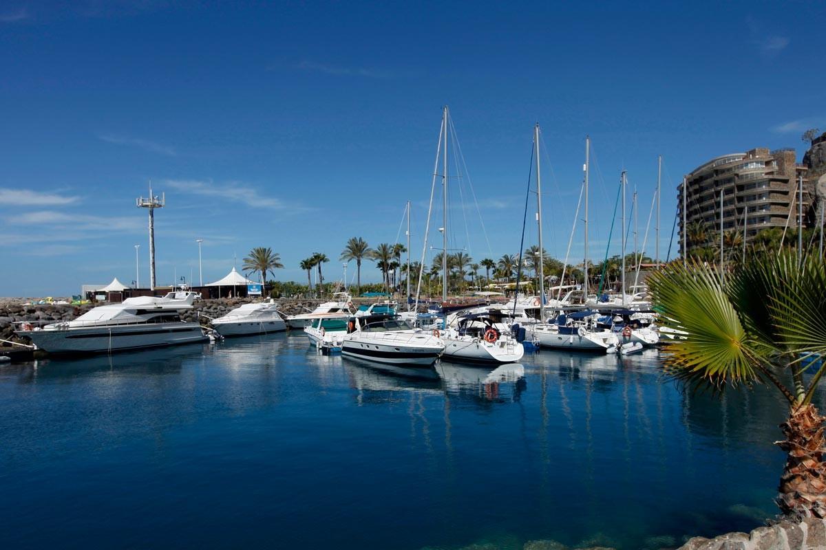 Gdzie imprezować w Las Palmas de Gran Canaria?