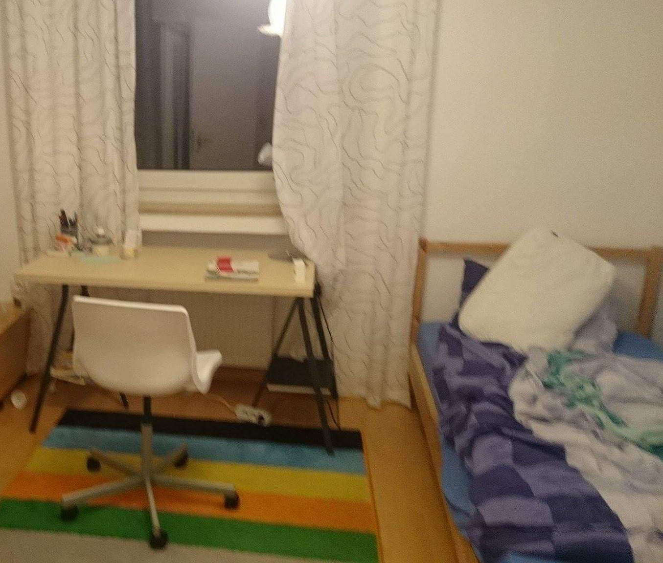 Gemütliche Zimmer