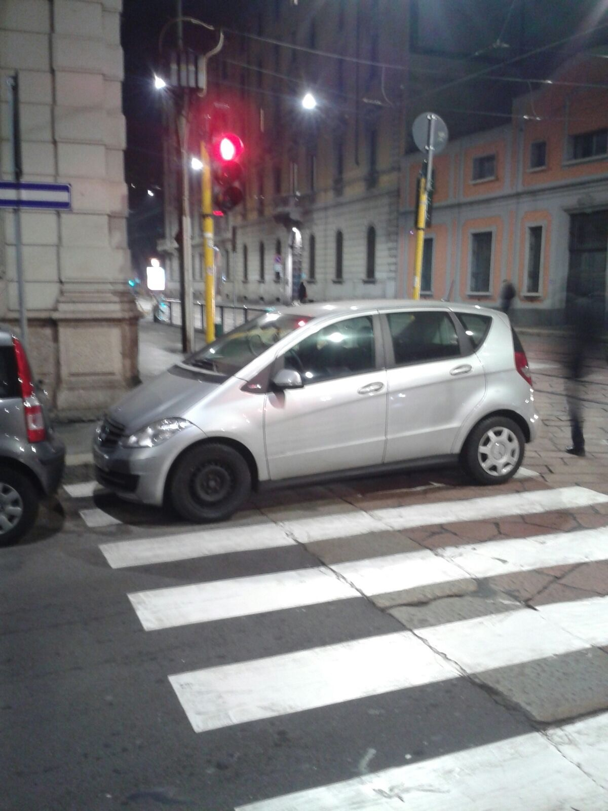 Getting around in Milan