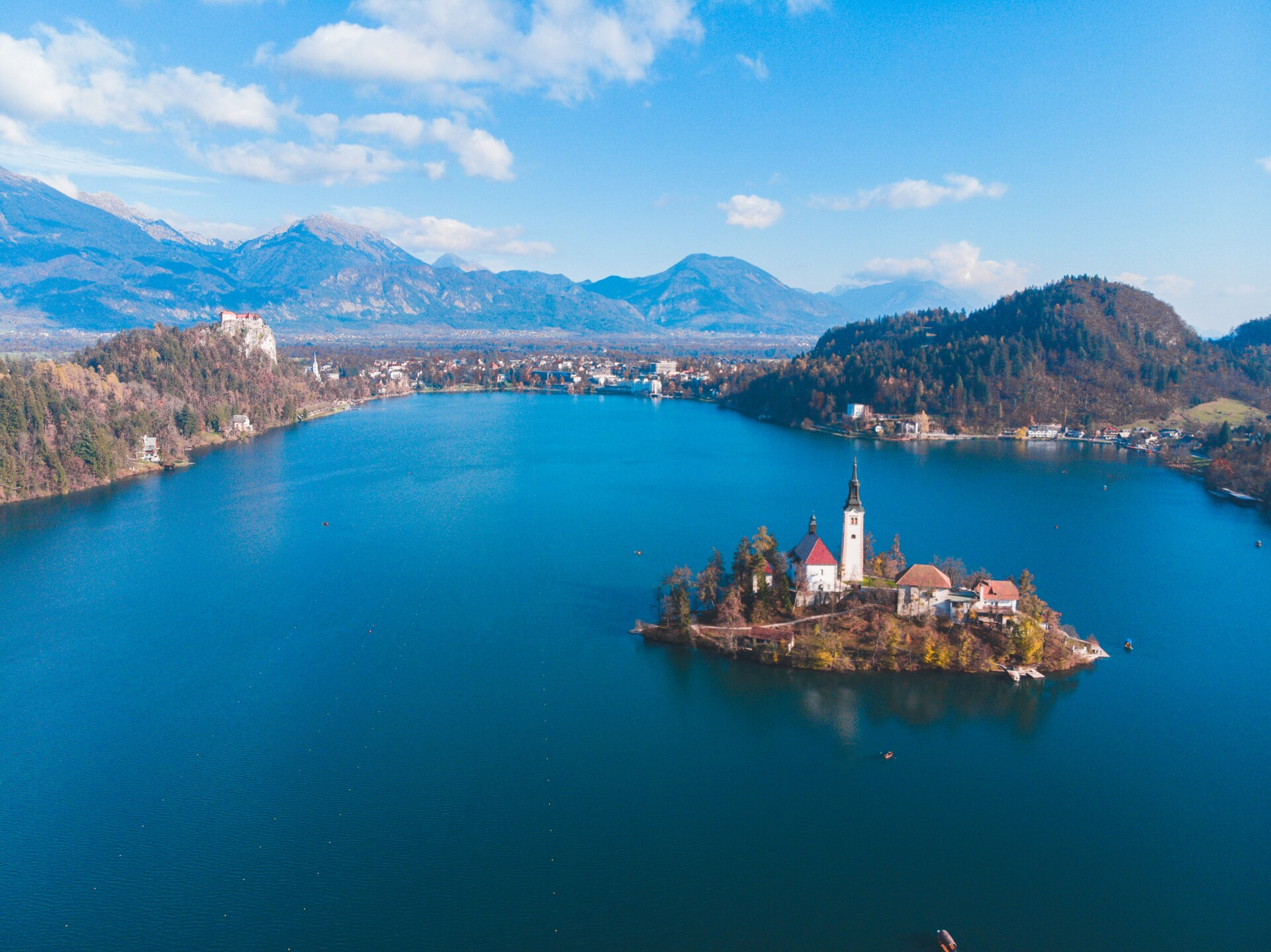 Gite in giornata da Lubiana - Posti da visitare ed escursioni intorno a Lubiana