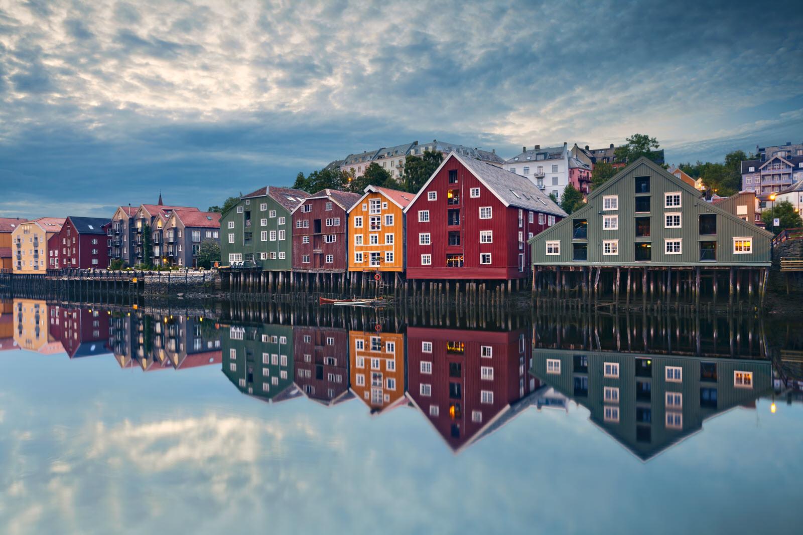 Dette bør du prøve for å finne damer i Trondheim