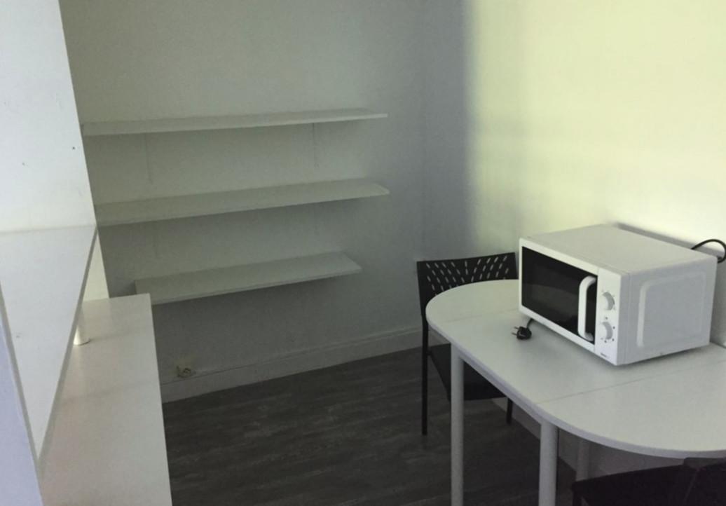Grand studio valenciennes nord