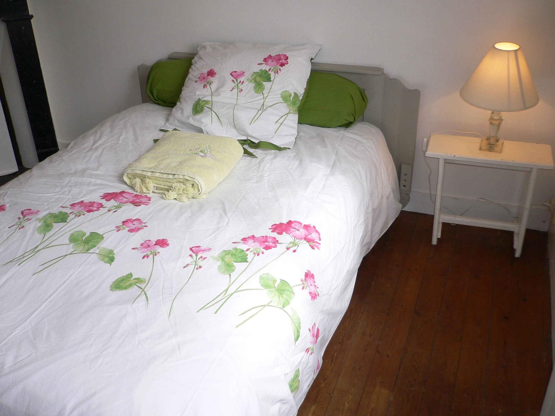 grande chambre confortable 10 minutes du centre ville r sidences universitaires rouen. Black Bedroom Furniture Sets. Home Design Ideas
