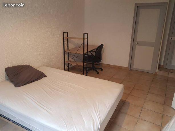 grande chambre meublé neuve avec salle d\'eau et wc et dressing ...