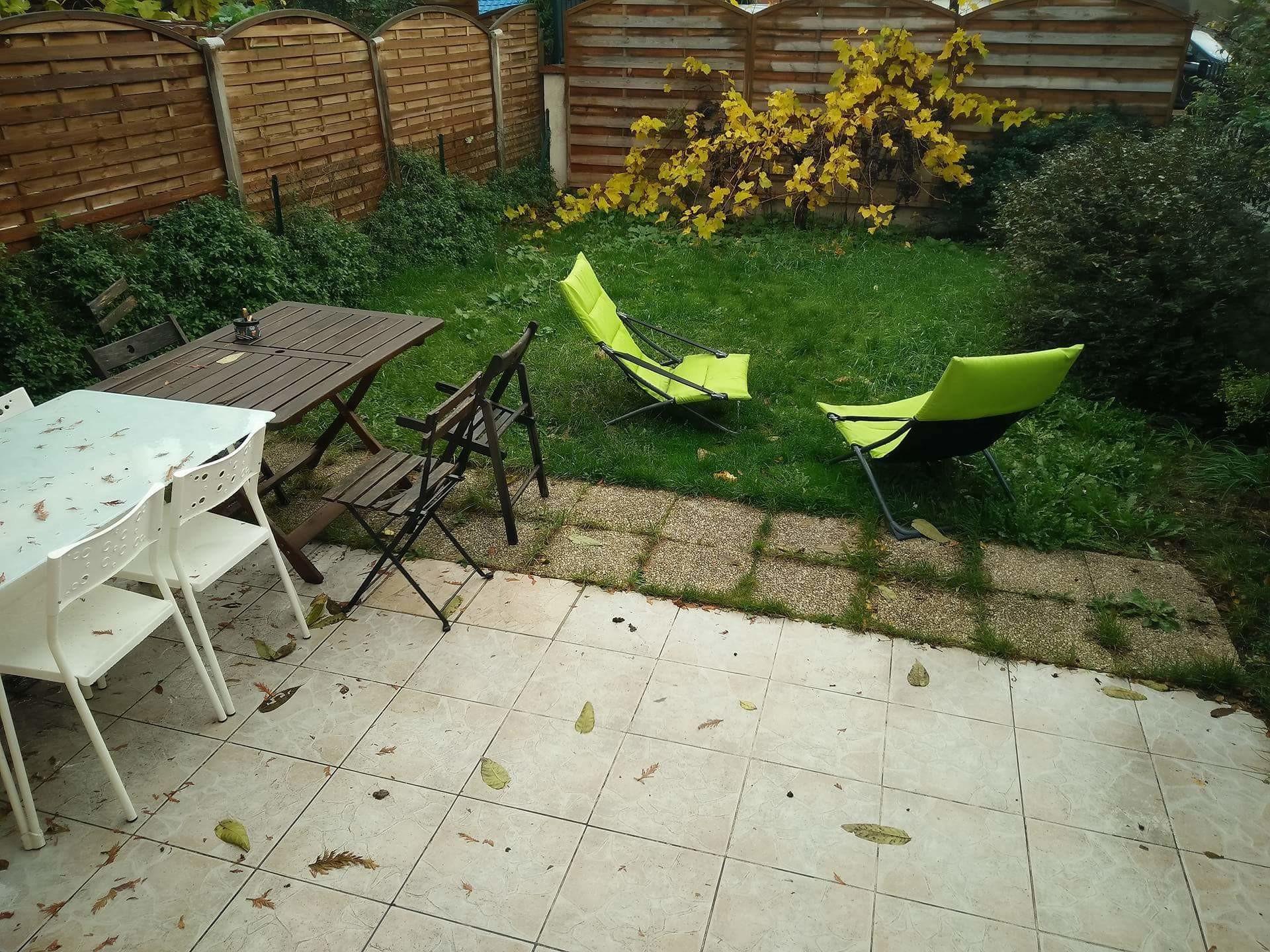 Grande maison 100m2 tout confort meubl avec jardin 20 - Front de liberation des nains de jardin ...