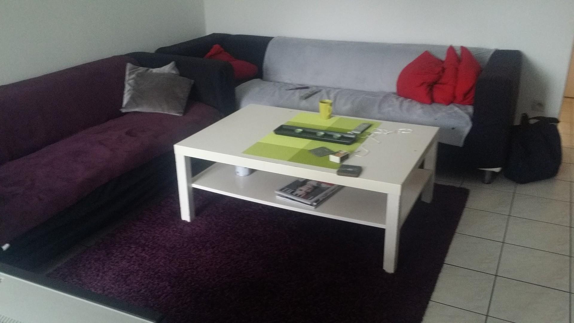 Grande Maison 100m2 tout confort meublé avec jardin  20 minutes