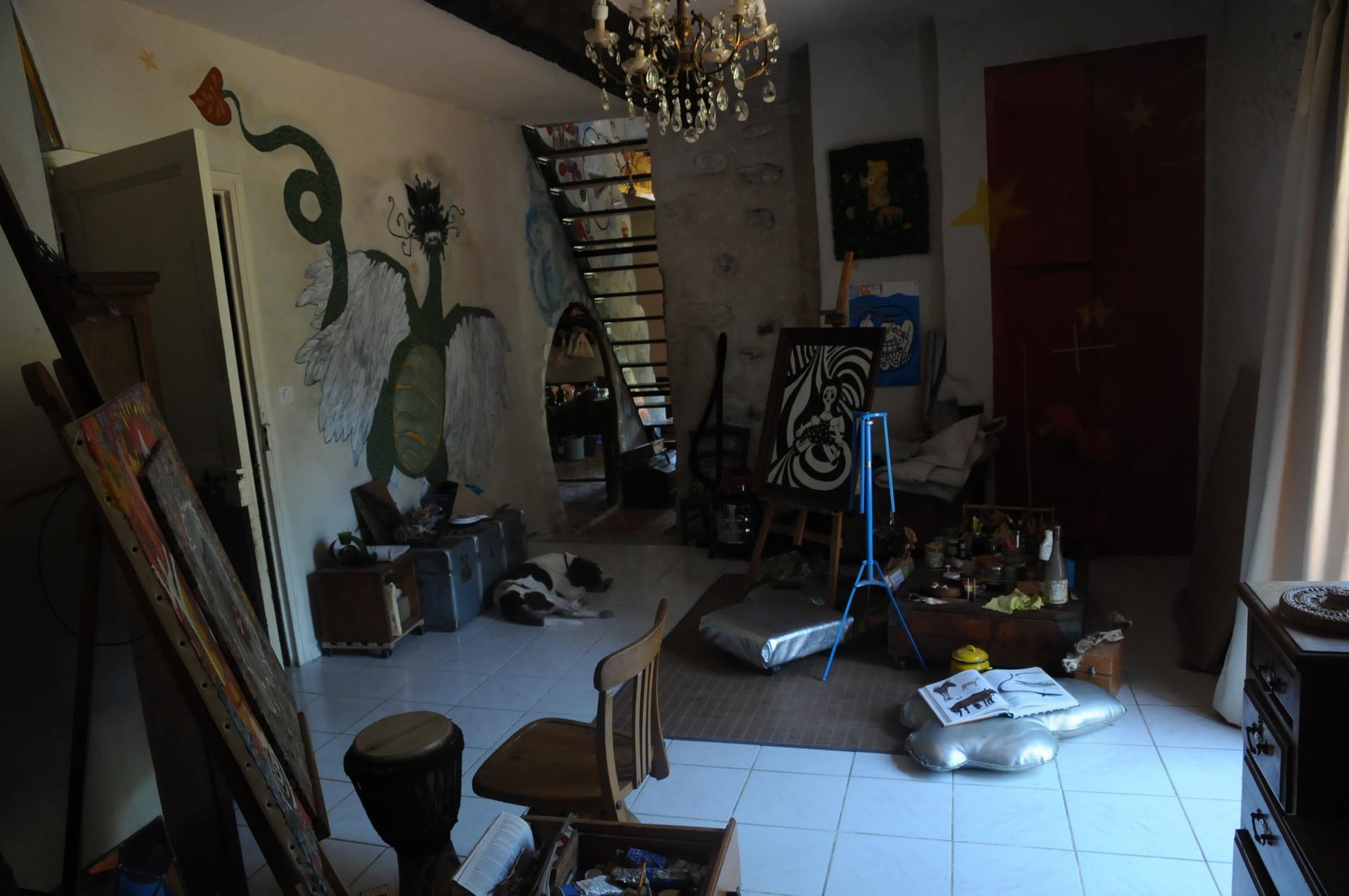 Chambre dans grande maison à la campagne | University dorm Perpignan
