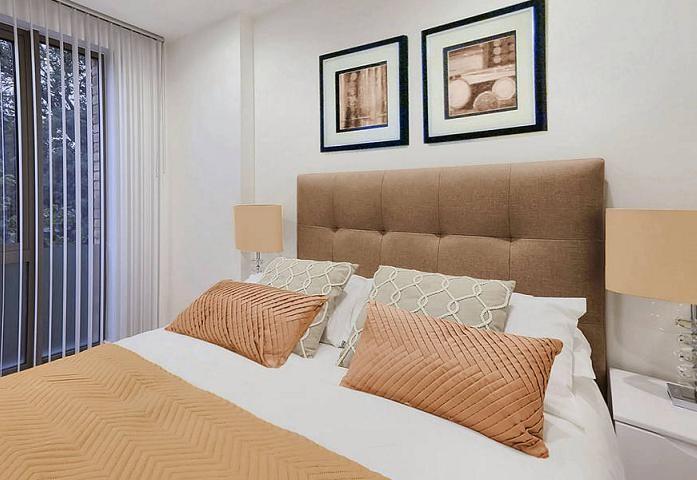 Great apartment in London | Flat rent London