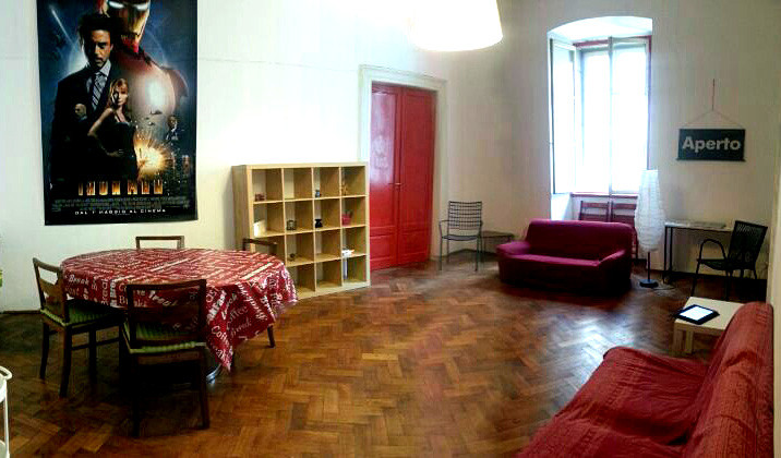 Rooms: Great Double Room 30m2 In City Center
