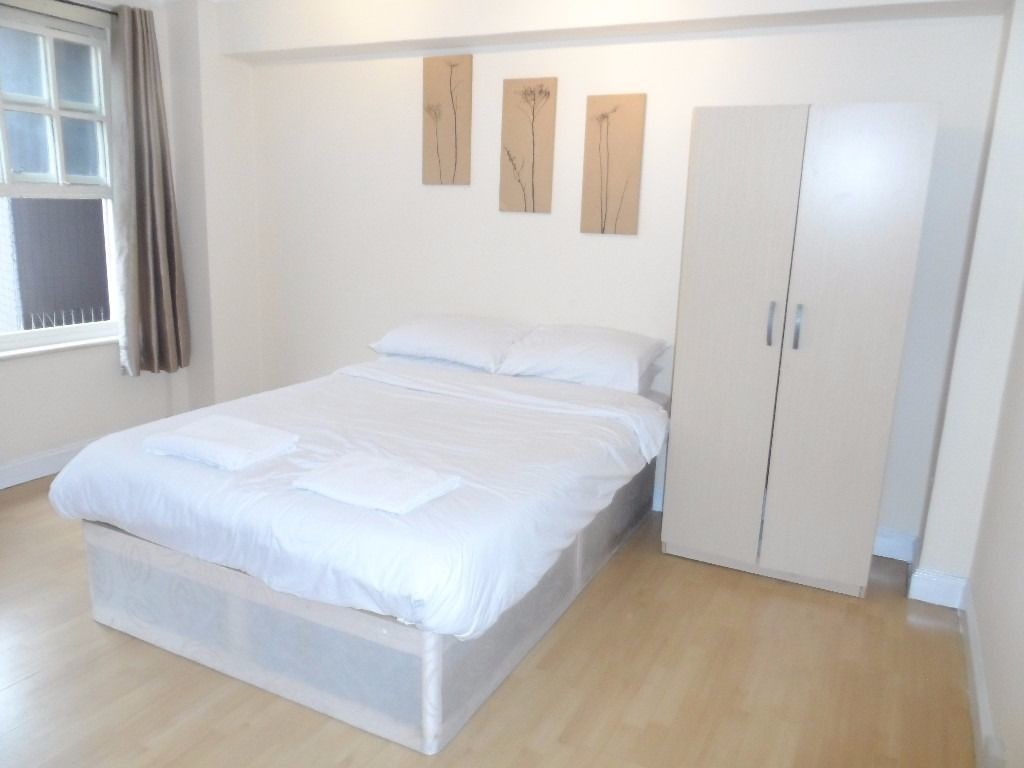 Great and Quiet One bedroom Available for rent in Mitte berlin