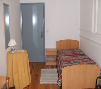 Great room in a student resindence near main universities