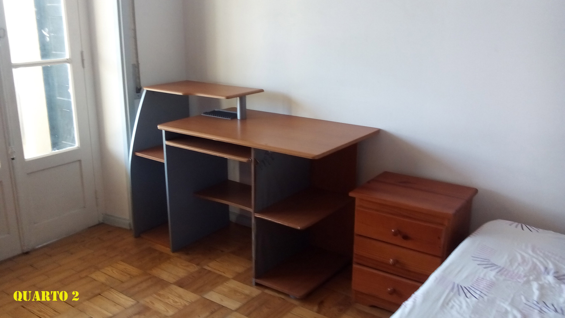 Room For Rent For Students   Bed  Bath