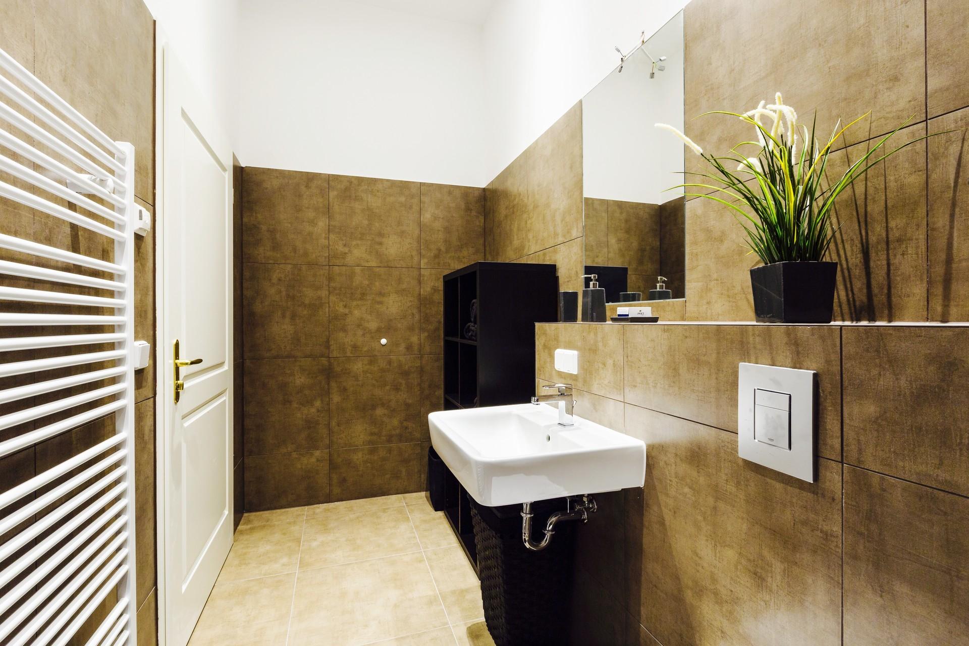 Large studio apartment 1 room apartment   Einzimmerwohnungen zu ...