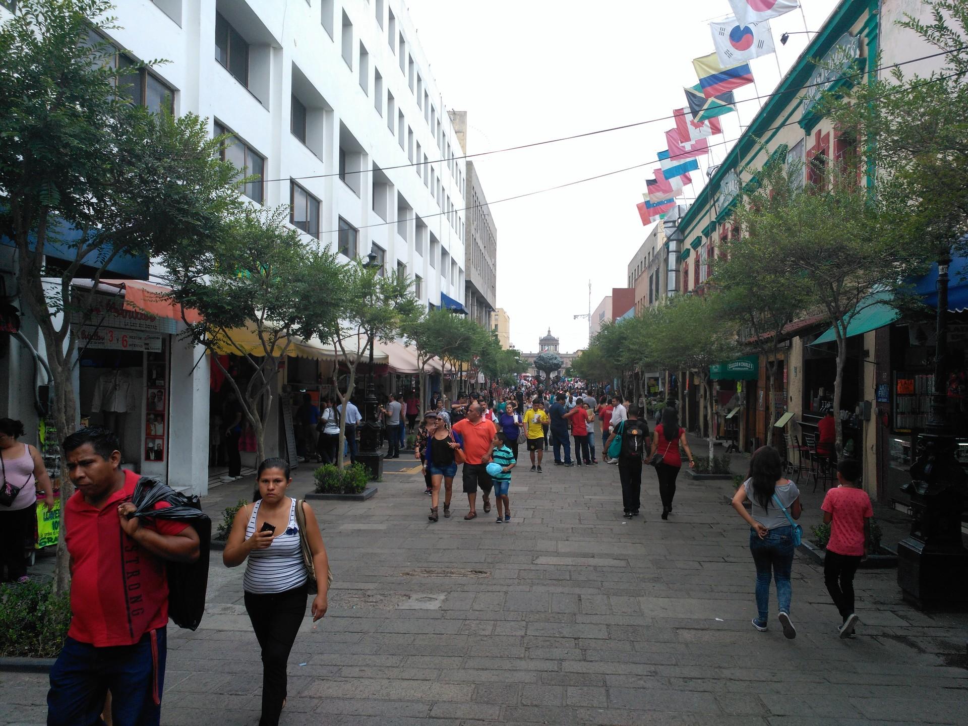 Guadalajara - Mercado San Juan de Dios  | General