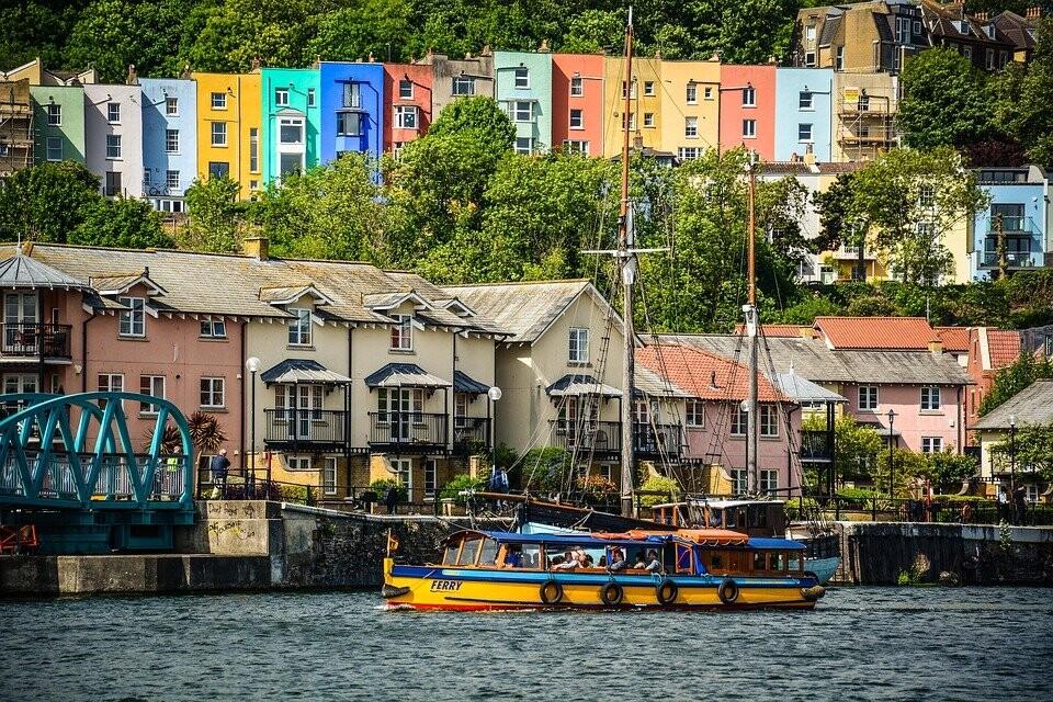 Guía de Bristol 2021: Los mejores consejos para estudiar en Bristol