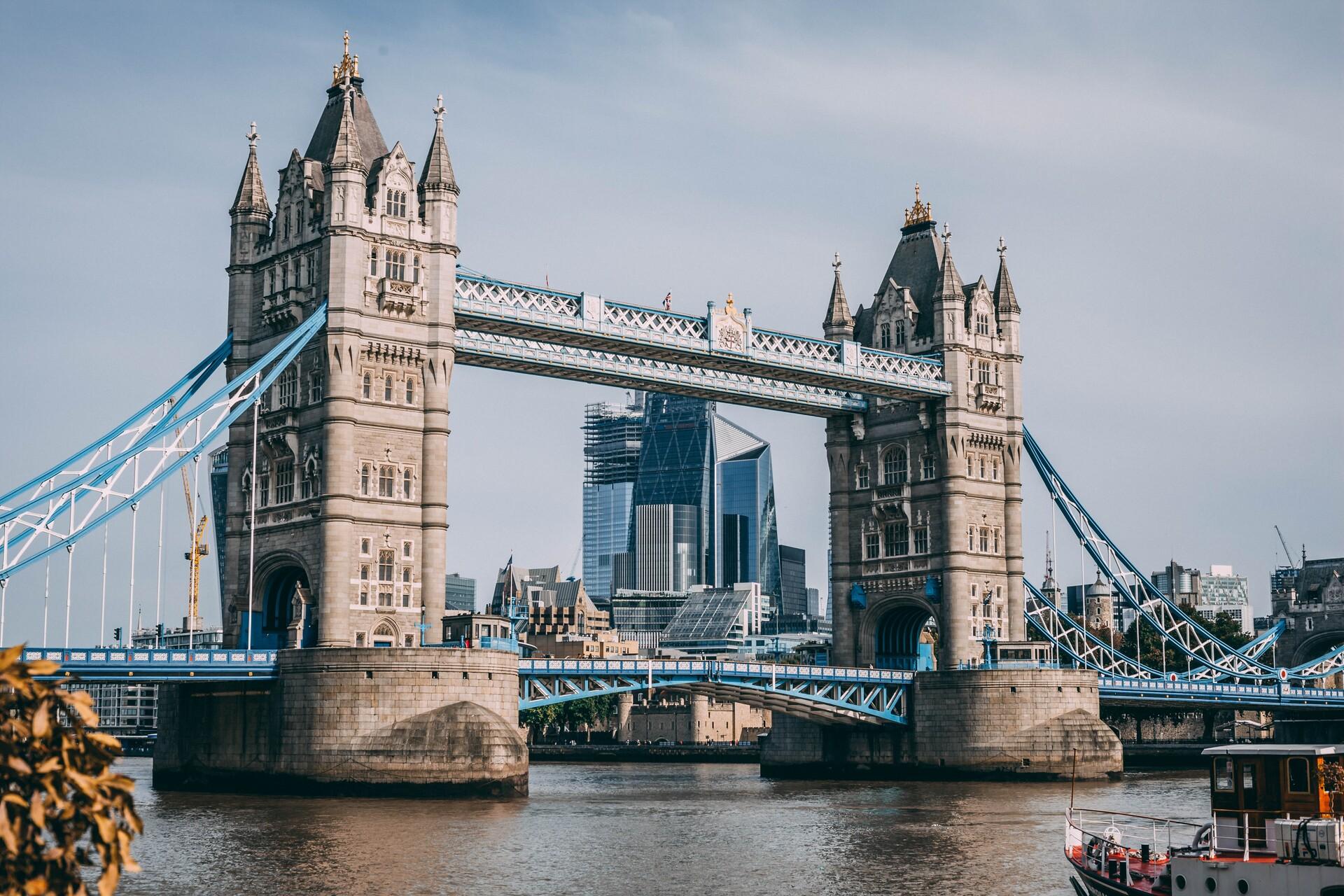 Guía de la ciudad de Londres para estudiantes 2021: la guía definitiva
