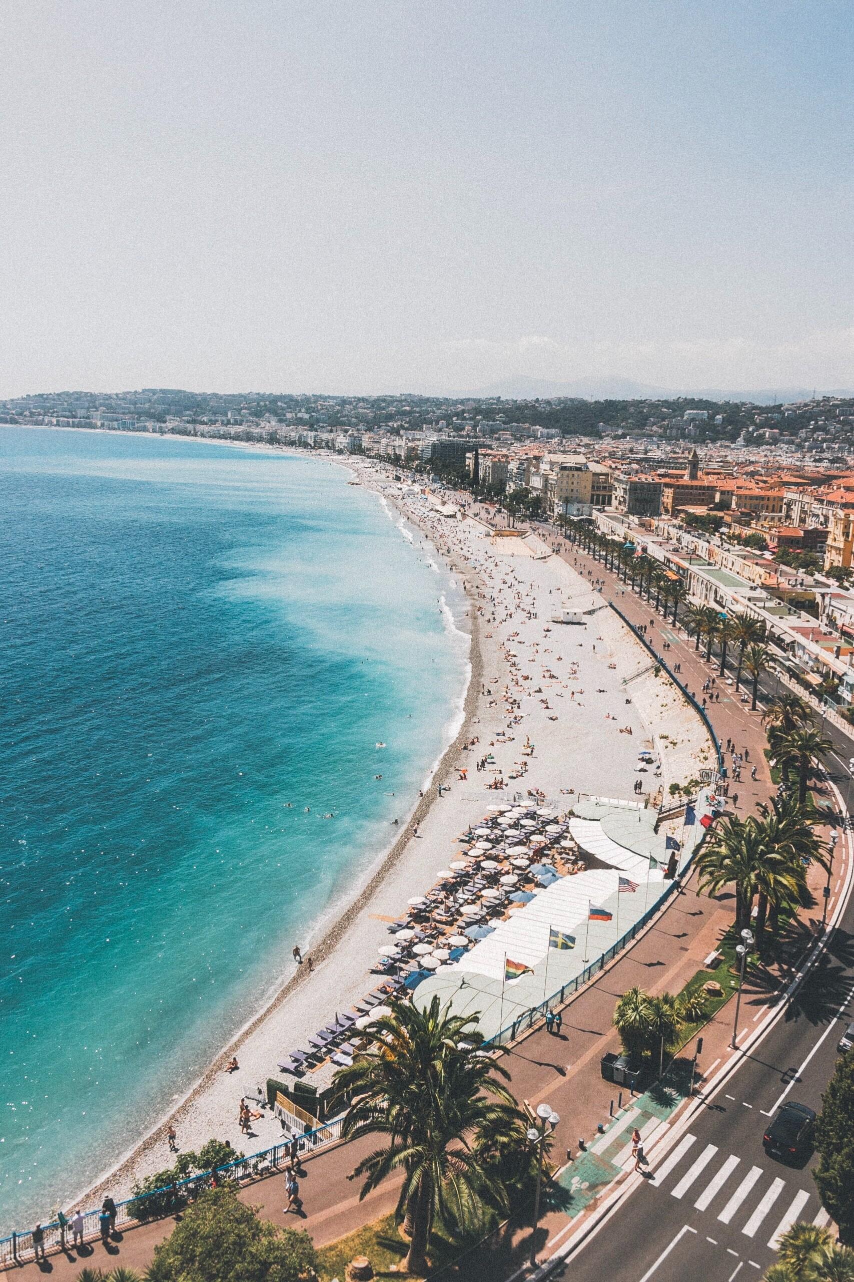 Guía del estudiante en Niza 2021