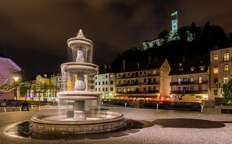 Guida alla sopravvivenza: il caso Ljubljana
