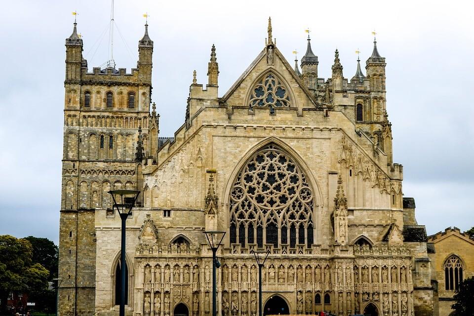 Guida di Exeter 2021: La guida completa per gli studenti