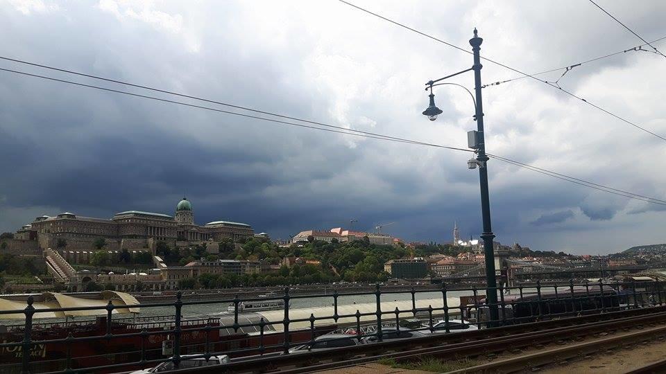 Guida su come sfruttare al meglio i giorni di pioggia a Budapest