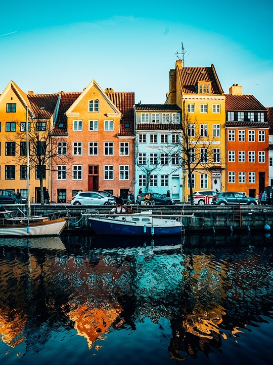 Guide de vie de Copenhague !