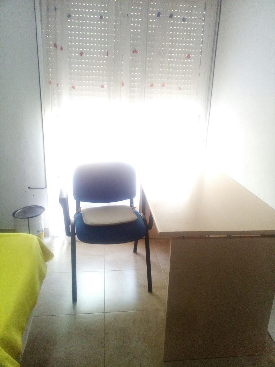 HABITACIÓN 16 m2