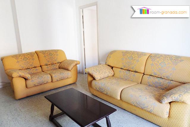 Habitación por 2 personas en Acera del Darro