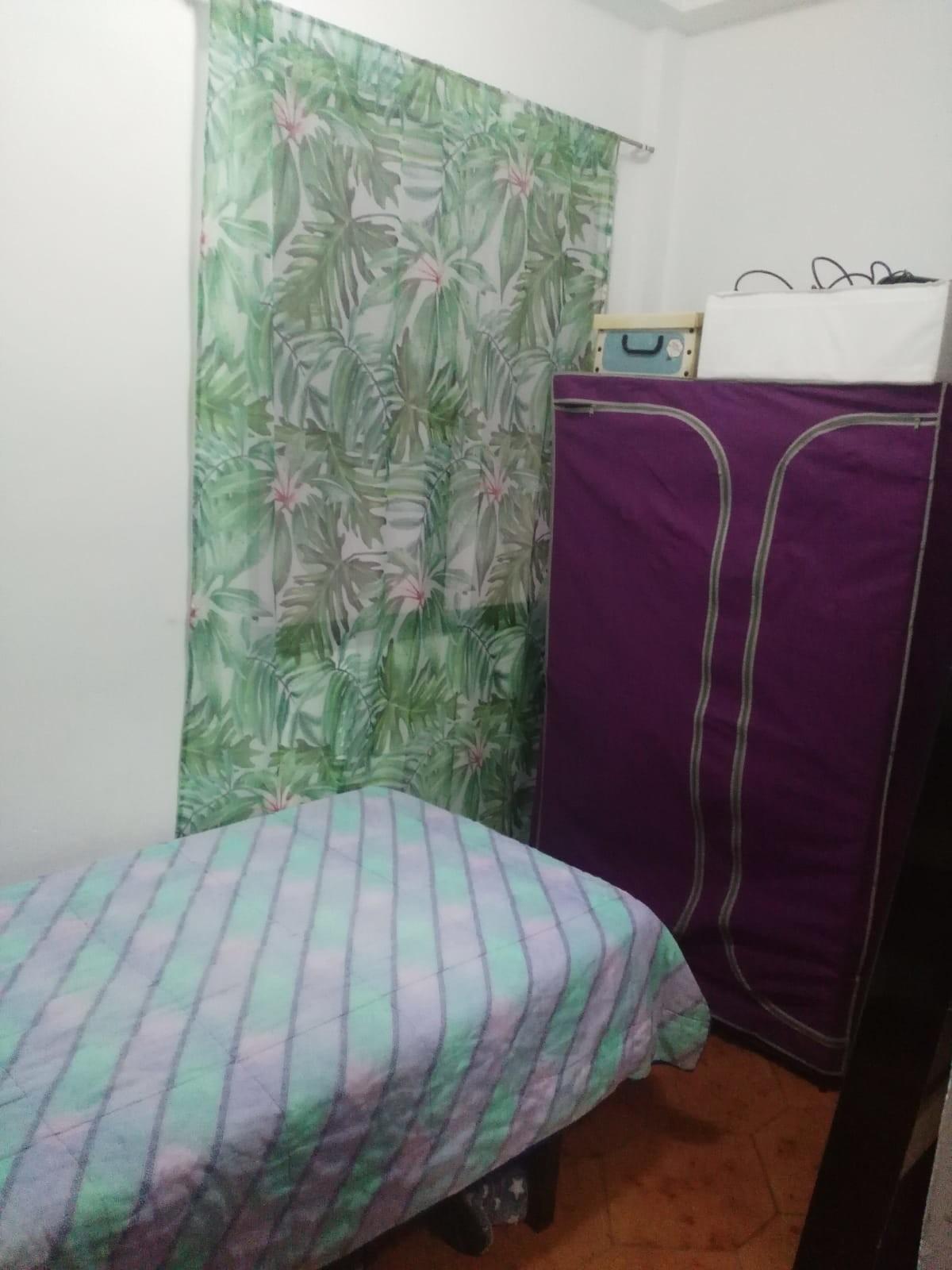 Sencilla habitación