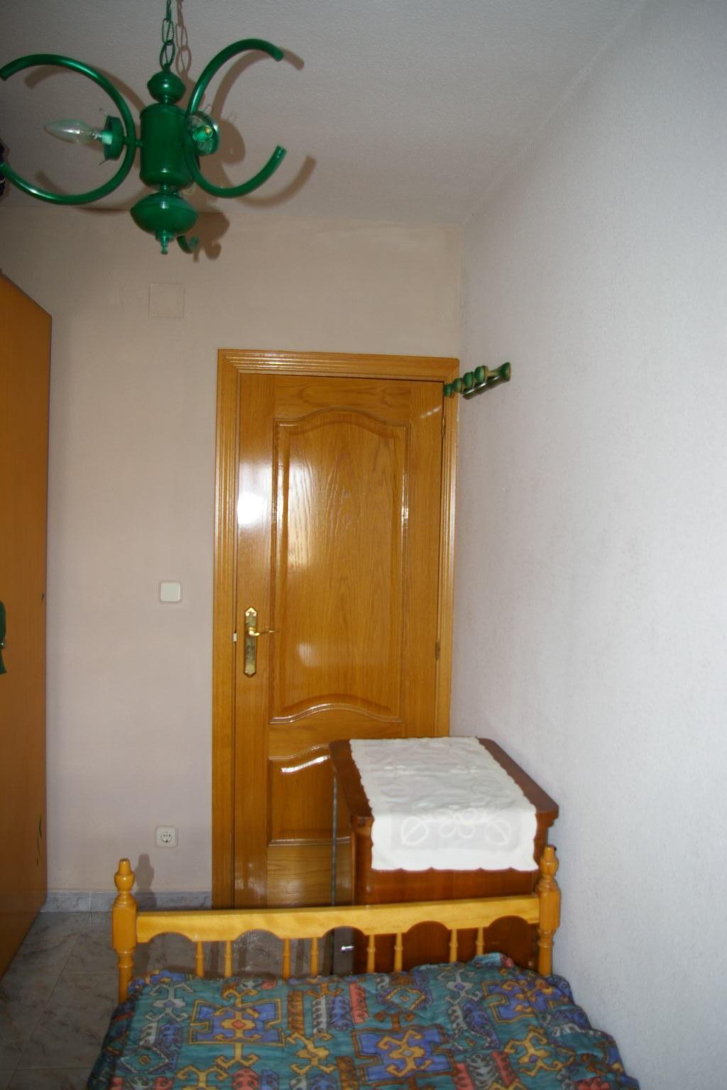 Habitacion acogedora alquiler habitaciones madrid - Alquiler de una habitacion en madrid ...