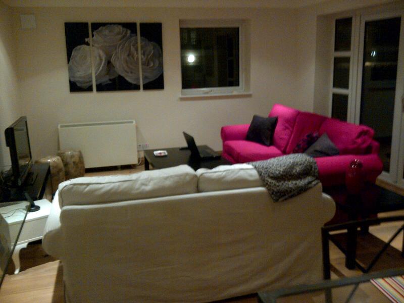 Habitacion para alquilar disponible piso en el este de for Alquiler piso londres
