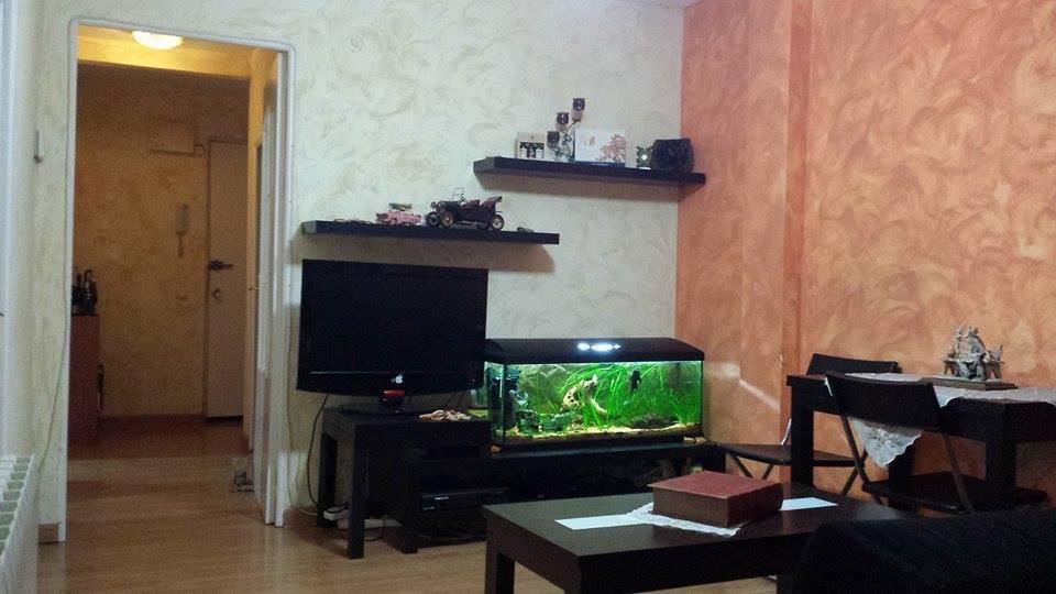 Habitacion en alquiler alcala de henares 180 euros alquiler habitaciones alcal de henares - Alquiler de pisos en alcala de henares ...