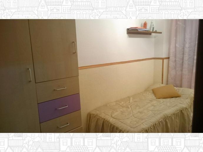 habitación amplia para uso individual