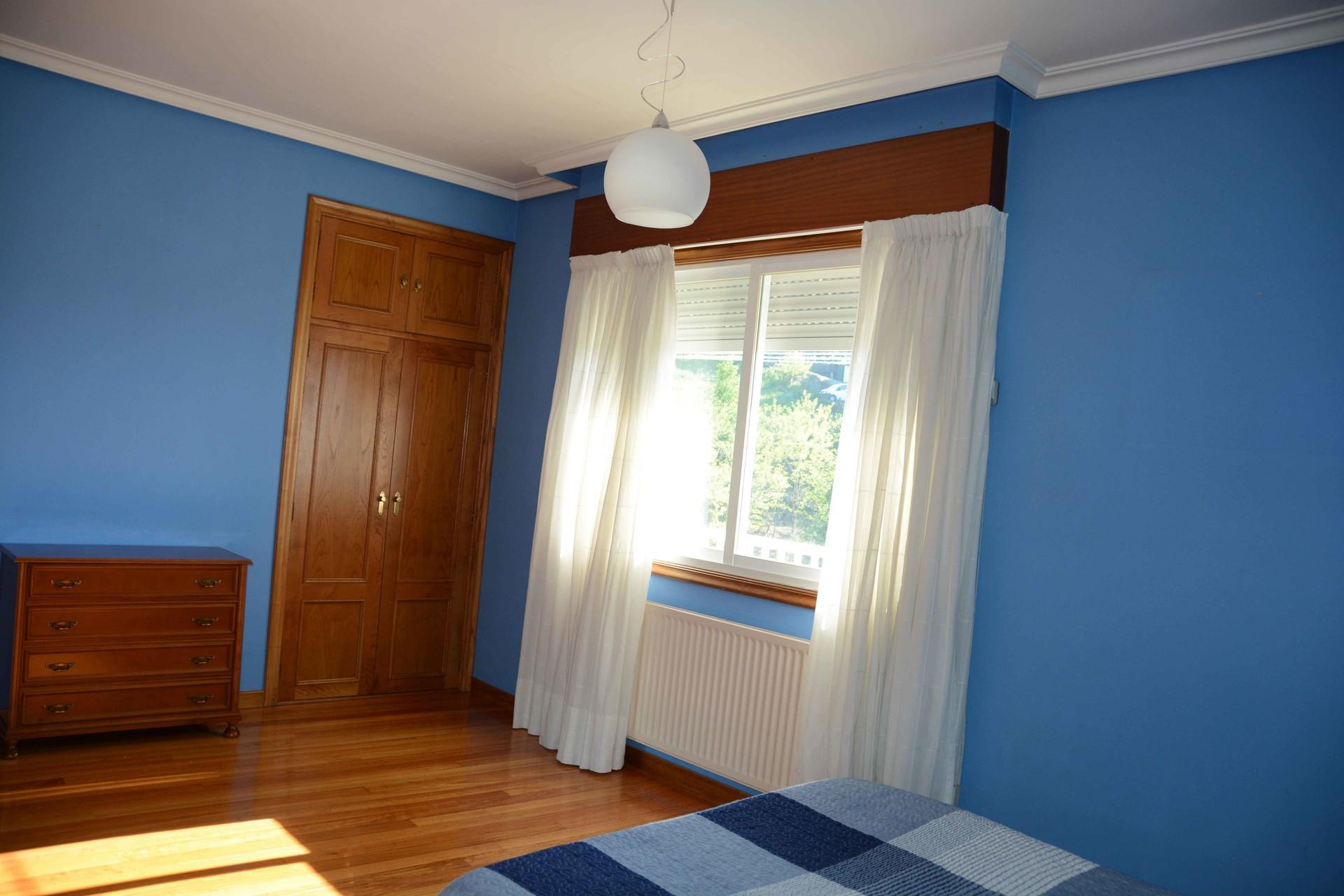 Rooms for Erasmus of the University of Vigo
