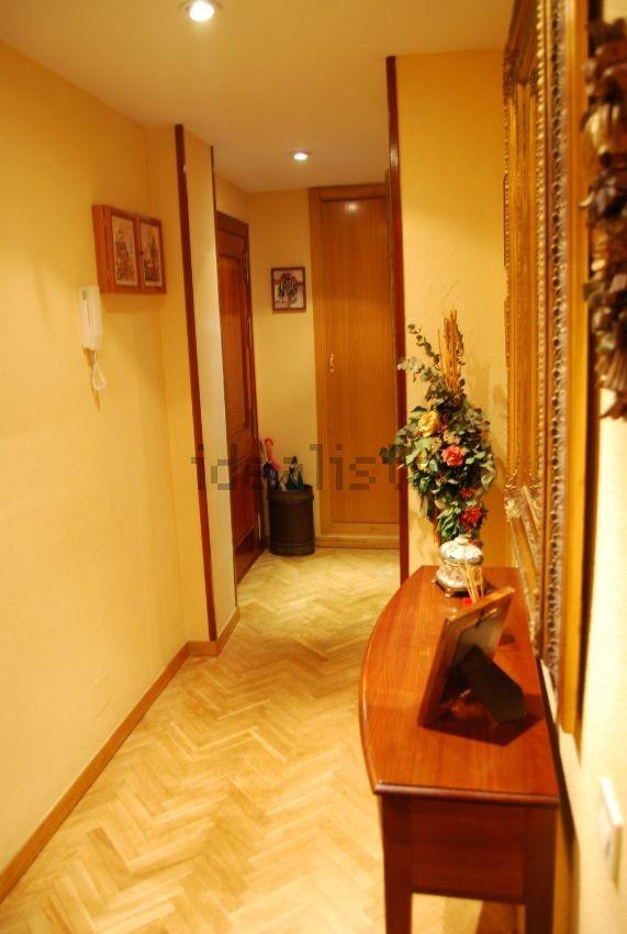 Habitaci n en avenida baunatal 22 san sebastian de los - Alquiler pisos san sebastian de los reyes ...