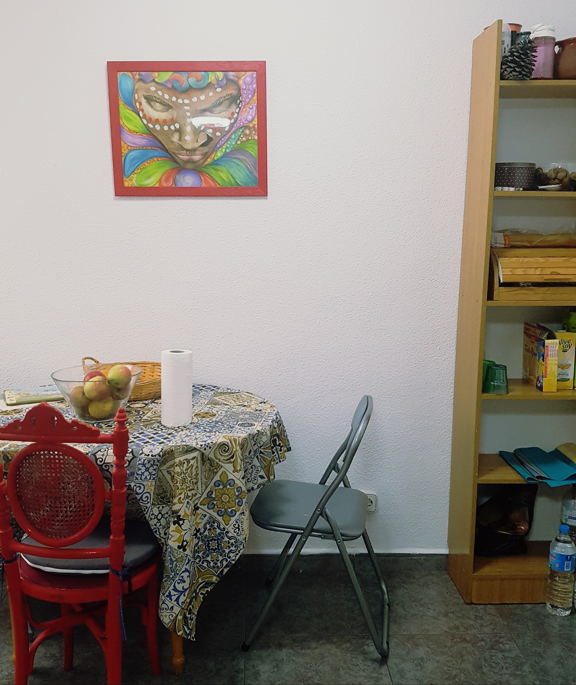 HABITACION CON BAÑO PRIVADO | Alquiler habitaciones Valencia