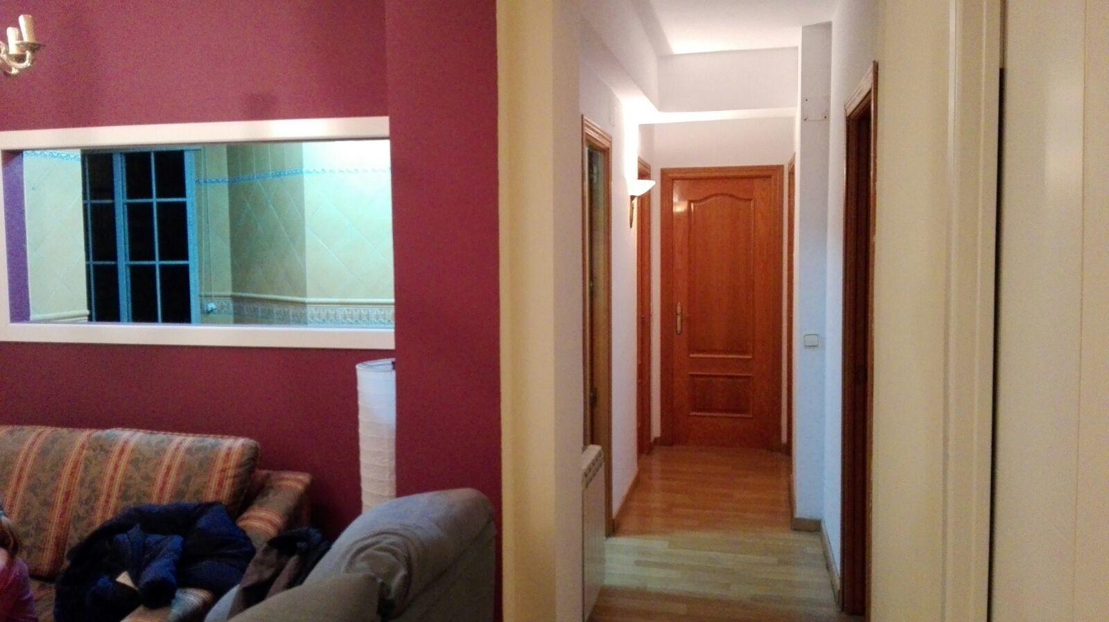 Habitacion barrio salamanca alquiler pisos madrid for Alquiler piso barrio salamanca