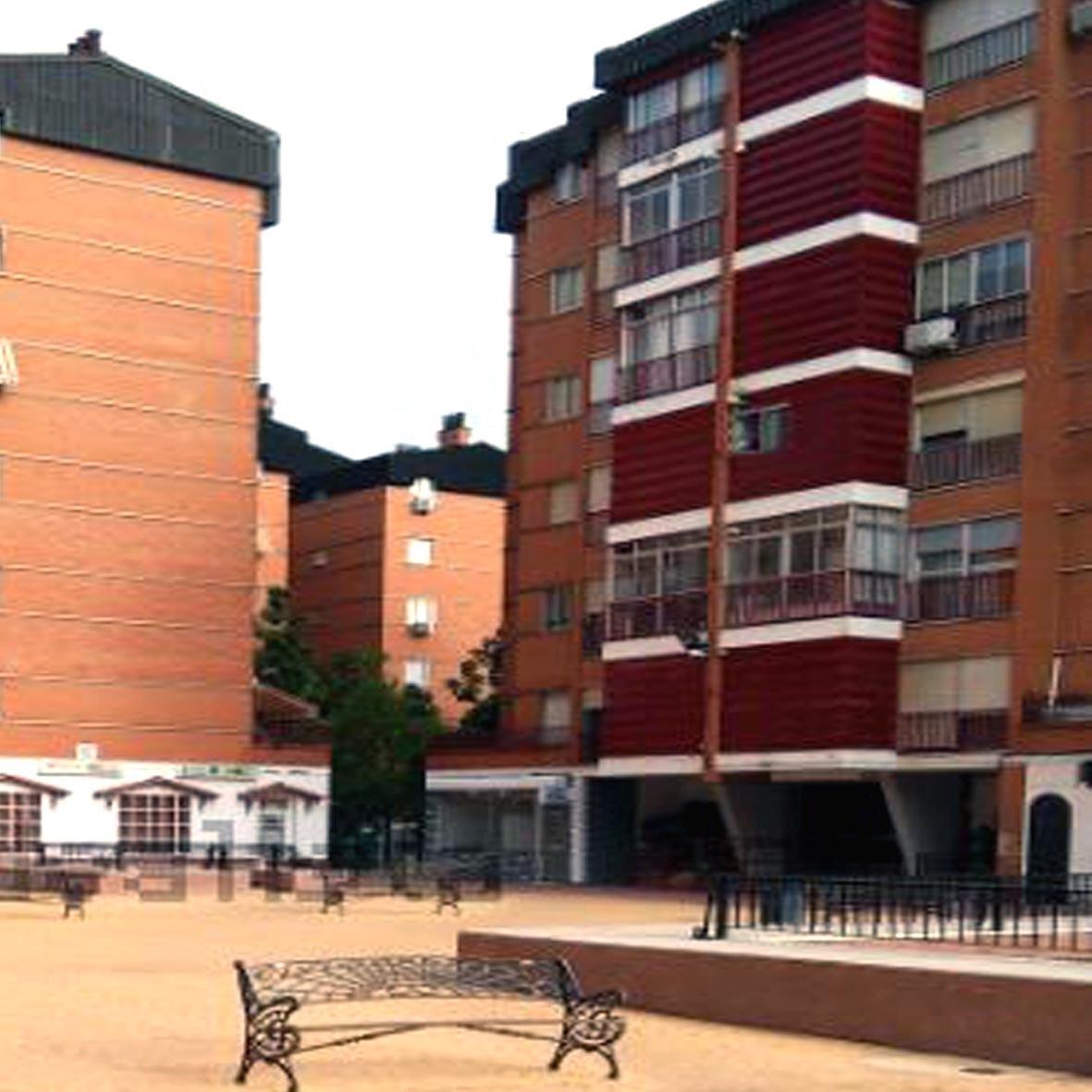 Se alquila habitación en Cáceres cerca del centro