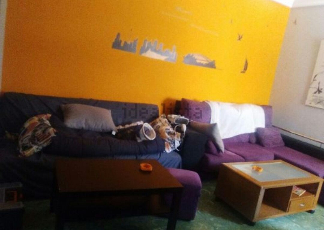 Habitaci n con cama doble en madrid alquiler - Alquiler de una habitacion en madrid ...