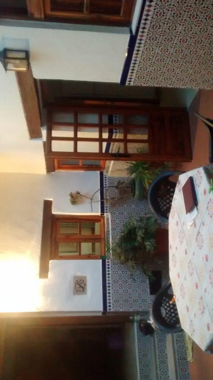 Habitación en casa compartida en centro de Toledo