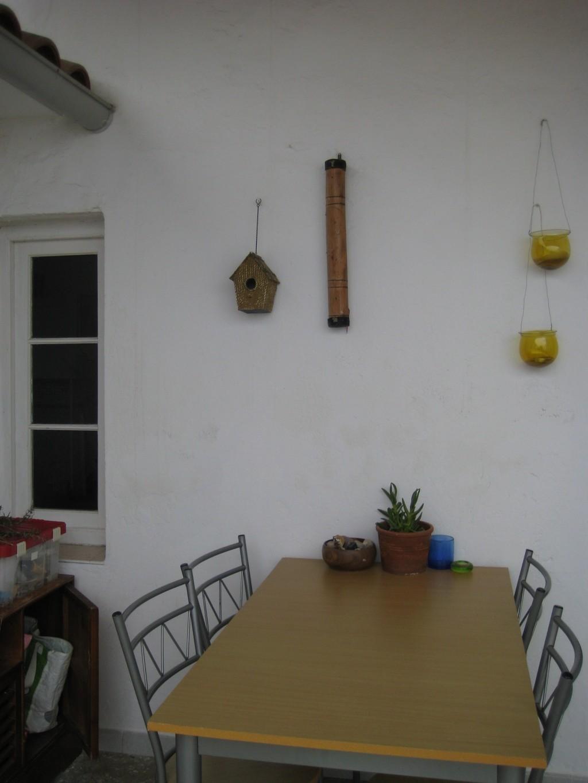 Habitaci n en casa t pica de el palo barrio tradicional for Alquiler piso el palo malaga