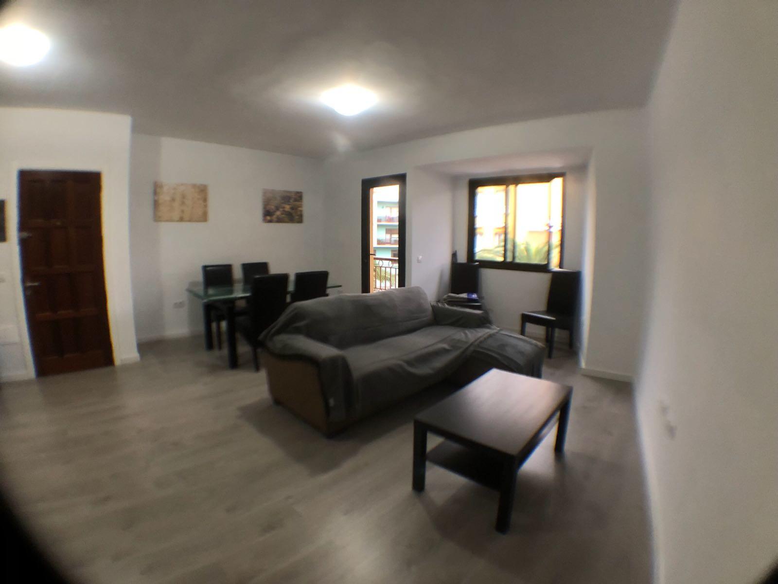 Habitación en el centro de Oratava
