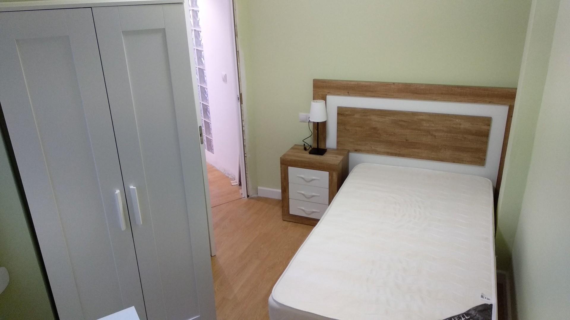 Habitación cercana a Universidad de Oviedo