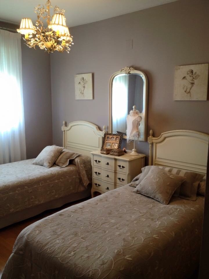 Habitación para Chica en Toledo