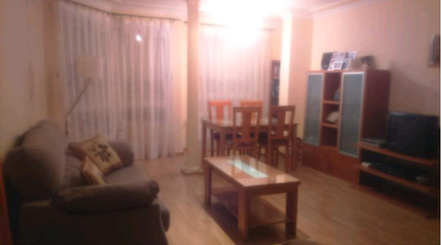 Habitación para chicas en Albacete