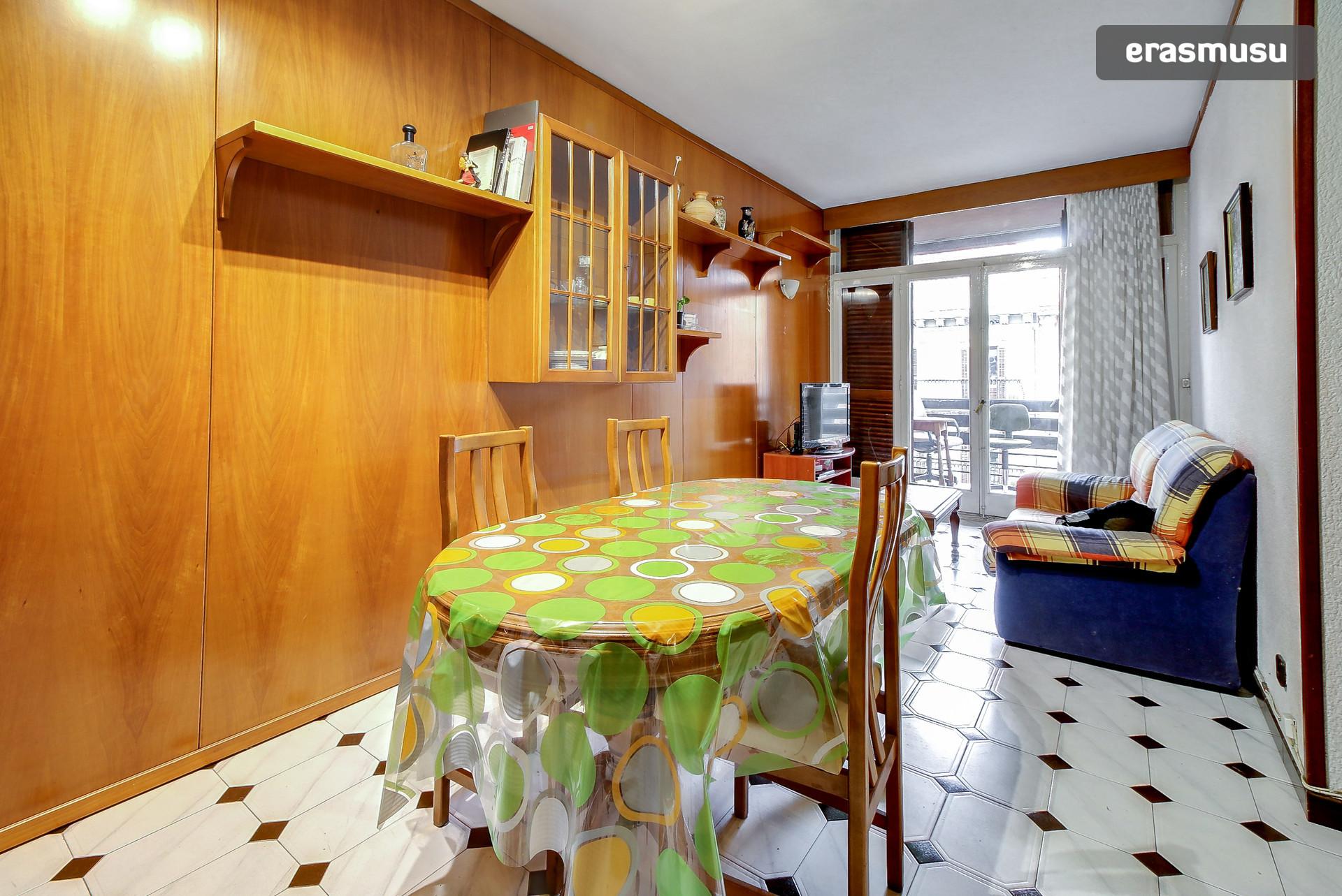 Habitacion chollo en Barcelona